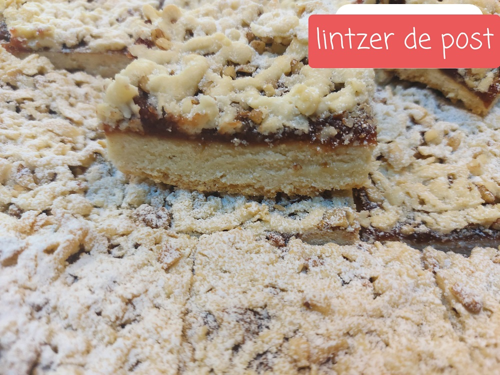 Linzer de post